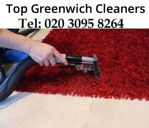 Carpet Cleaning Service Greenwich