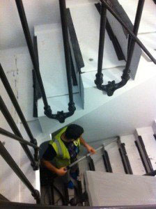 Commercial Cleaning Service Greenwich